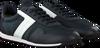 Blauwe BOSS Sneakers GLAZE LOWP - small