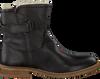 Zwarte HIP Lange laarzen H2834  - small