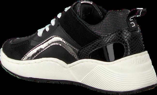 Zwarte UNISA Sneakers HIKO  - large