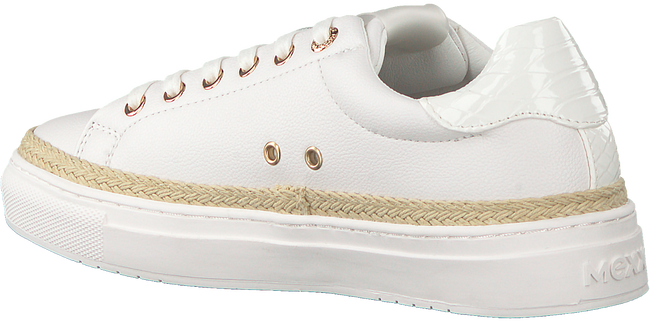 Witte MEXX Lage sneakers CIS  - large