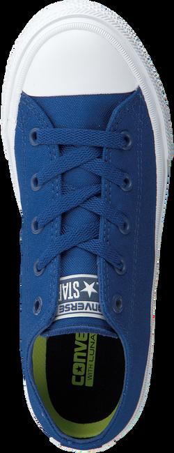 Blauwe CONVERSE Sneakers CTAS II OX  - large