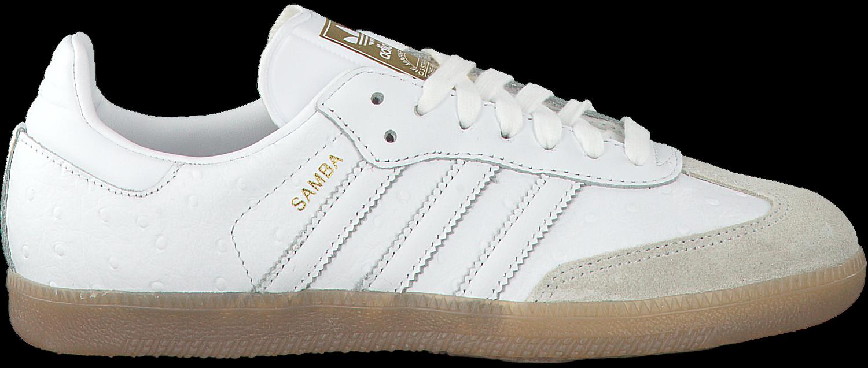 adidas samba dames size 8