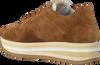 Cognac VIA VAI Lage sneakers MILA BOW  - small