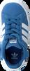 Blauwe ADIDAS Sneakers CAMPUS EL I  - small