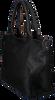 Zwarte LEGEND Handtas BARDOT - small