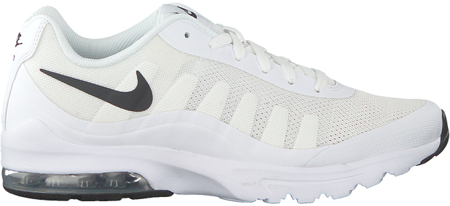 Witte NIKE Sneakers AIR MAX INVIGOR MEN  - large