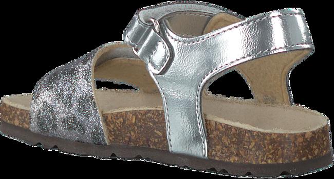 Zilveren OMODA Sandalen 85  - large