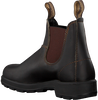 Bruine BLUNDSTONE Chelsea boots ORIGINAL DAMES  - small