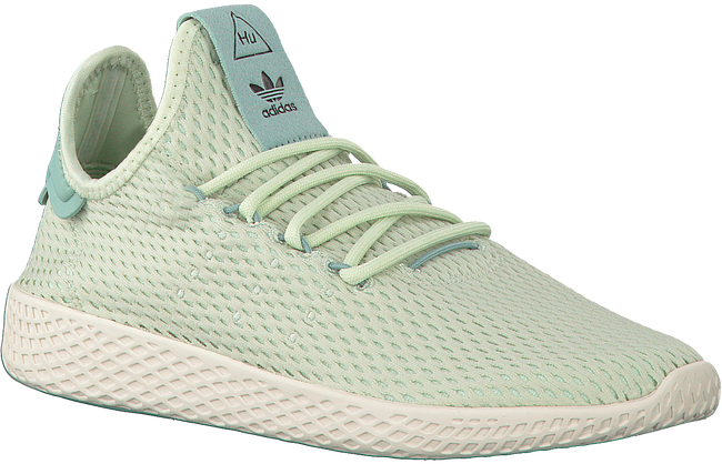 ADIDAS SNEAKERS PW TENNIS HU DAMES - large