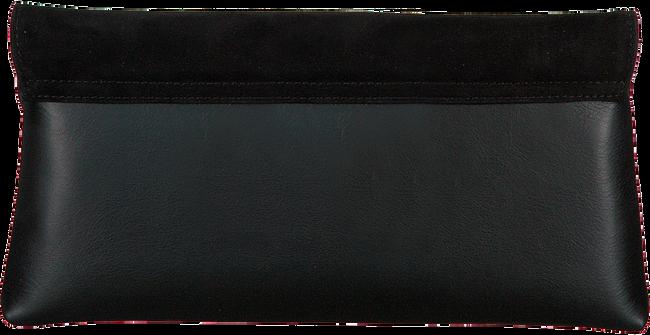 Zwarte PETER KAISER Clutch KANDY  - large