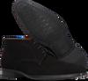 Zwarte GIORGIO Nette schoenen 38205  - small
