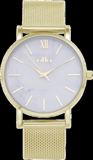 Gouden IKKI Horloge VESTA - large