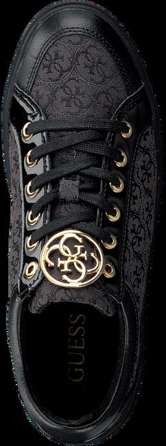 Zwarte GUESS Sneakers FLGLN3 FAL12  - large
