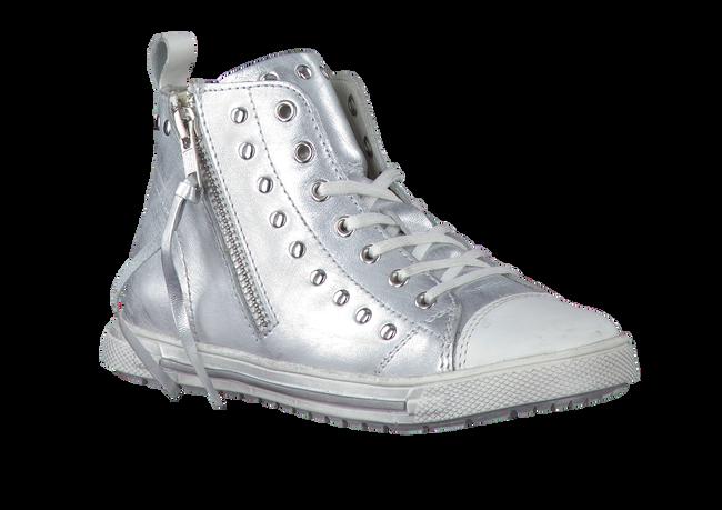 Witte OMODA Sneakers K4851  - large