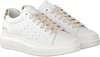 Witte MARUTI Sneakers CLAIRE - small
