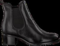 Zwarte NOTRE-V Chelsea boots 46503FY  - medium