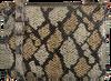 Beige DEPECHE Schoudertas 13732 SMALL BAG CLUTCH  - small