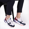 Witte ADIDAS Sneakers FALCON WMN - small