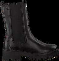 Zwarte MEXX Chelsea boots GINA  - medium