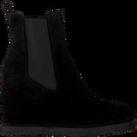 Zwarte BILLI BI Enkellaarsjes 4830  - medium