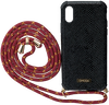 Rode OMODA Telefoonkoord XS/MAX IPHONE KOORD  - small