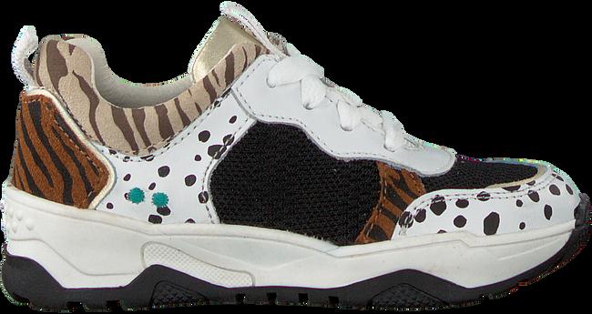 Witte BUNNIES JR Lage sneakers CHARLIE CHUNKY  - large