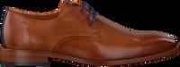 Cognac VAN LIER Nette schoenen 2013709  - medium