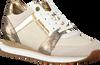 Beige MICHAEL KORS Sneakers BILLIE TRAINER  - small
