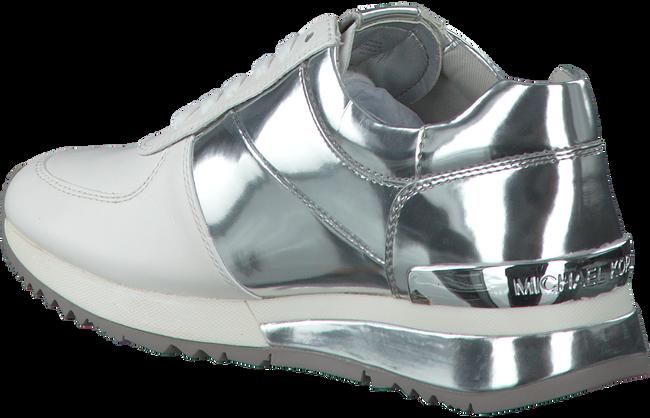Witte MICHAEL KORS Sneakers ALLIE WRAP TRAINER  - large