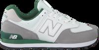 new balance kl220cgy groen