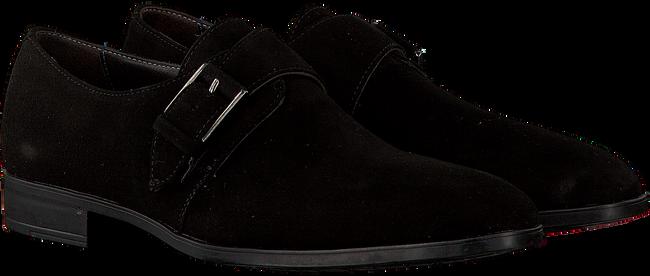 Zwarte GIORGIO Nette schoenen HE50244  - large