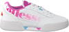 Witte ELLESSE Sneakers PAICENTINO - small