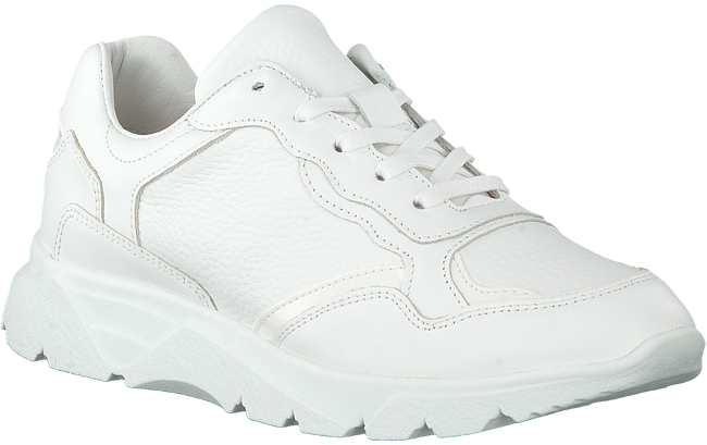Witte OMODA Lage sneakers KATE - large