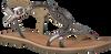 Zilveren GIOSEPPO Sandalen VARILA  - small