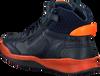 Blauwe VINGINO Sneakers AARON MID  - small