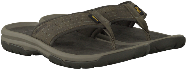 TEVA SLIPPERS LANGDON FLIP - large