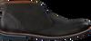 Grijze VAN LIER Nette schoenen 1955629  - small