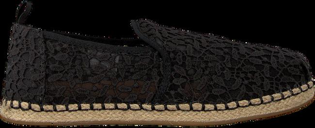 Zwarte TOMS Espadrilles DECONSTRUCTED ALPARGATA W  - large