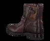 Rode GIGA Lange laarzen 5634  - small