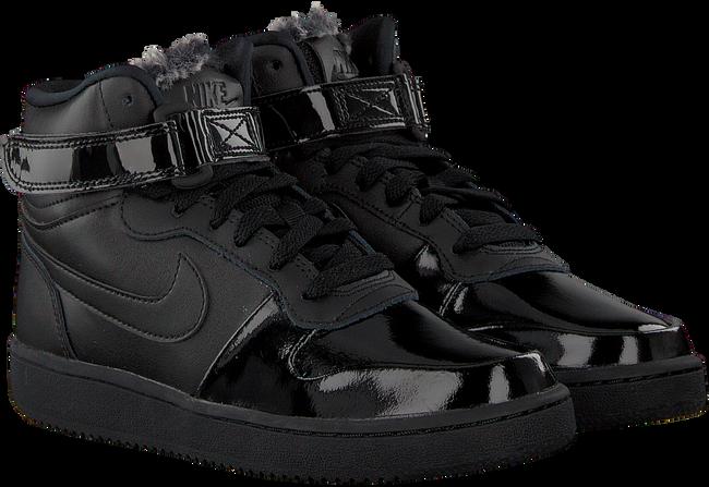 Zwarte NIKE Sneakers EBERNON MID PREM WMNS