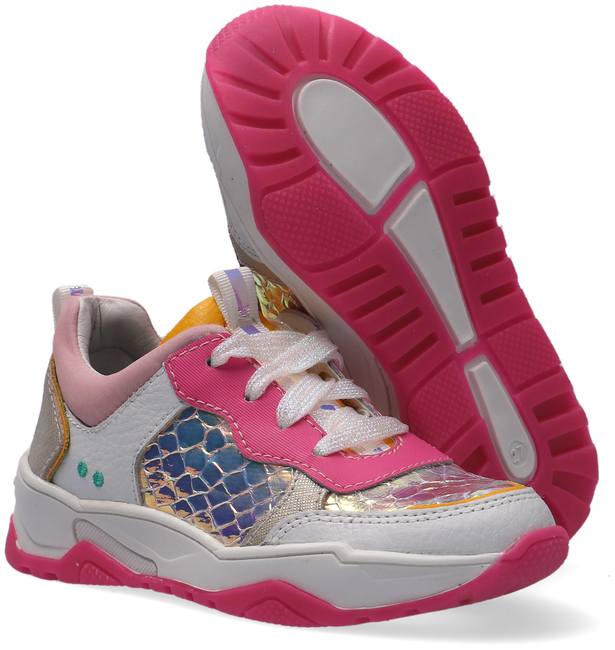 Witte BUNNIES JR Lage sneakers CHARLY CHUNKY  - large