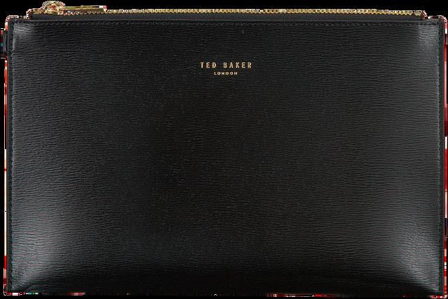 Zwarte TED BAKER Shopper LOUISSE  - large