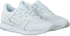 Witte ASICS TIGER Sneakers GEL LYTE III DAMES  - small