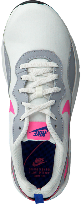 Grijze NIKE Sneakers LD RUNNER WMNS - large