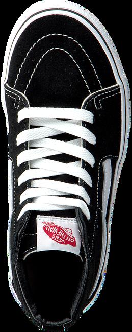 Zwarte VANS Sneakers  SK8-HI UY  - large