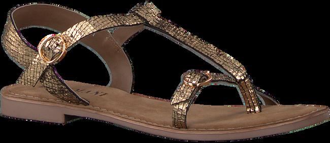 Gouden LAZAMANI Sandalen 75.501  - large