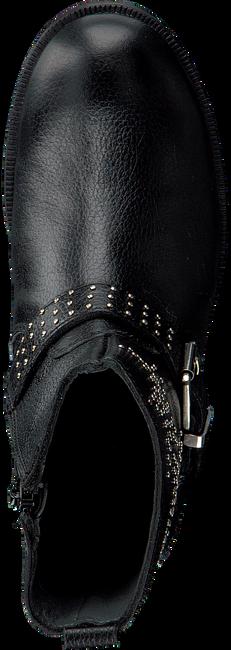 Zwarte LELLI KELLY Enkellaarsjes LK7694  - large