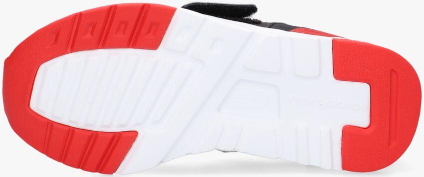 Zwarte NEW BALANCE Lage sneakers PZ997  - larger