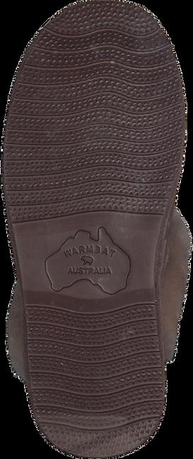 Taupe WARMBAT Pantoffels LISMORE  - large