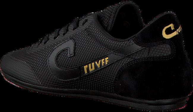 Zwarte CRUYFF CLASSICS Sneakers VANENBURG X-LITE  - large
